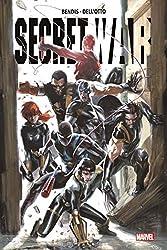 Secret War (Nouvelle édition) de Brian M. Bendis