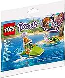 LEGO Friends Mia's Water Fun 30410 Building Kit (28 Pieces)