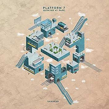 Platform 7 (Busking at Pape)
