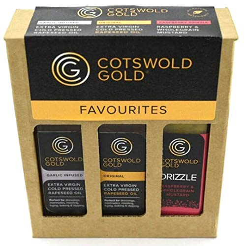 Cotswold Gold Favourites 3 x 100 ml