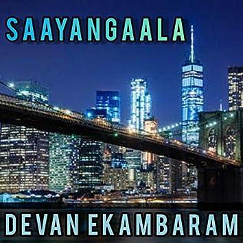Saayangaala (feat. Maya)