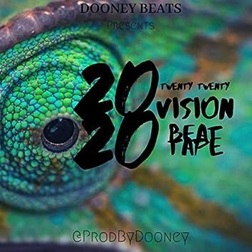 2020 Vision Beat Tape