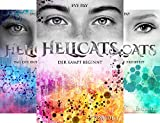 Hellcats (Reihe in 6 Bänden)