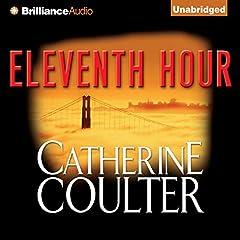 Eleventh Hour: An FBI Thriller, Book 7