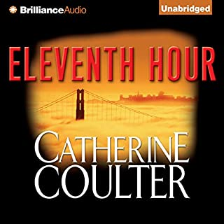 Eleventh Hour: An FBI Thriller, Book 7 audiobook cover art