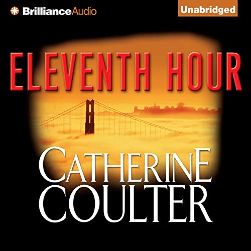 Eleventh Hour: An FBI Thriller, Book 7 cover art