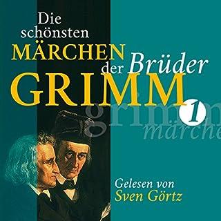 Die schönsten Märchen der Brüder Grimm 1 cover art