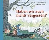 Andreas Greve, Lena Winkel: Haben wir auch nichts vergessen?