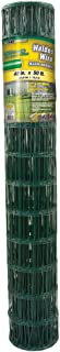 YARDGARD 308358A Fence, Height-48 Inches x Length-50 Ft, Color - Galvanized