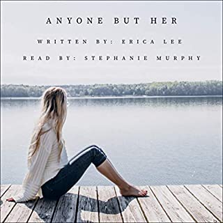 Anyone but Her cover art