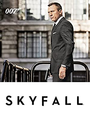 Skyfall from