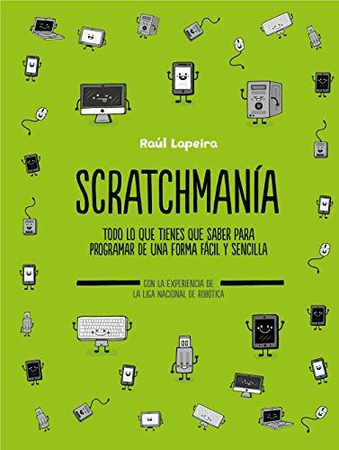 Scratchmanía (B de Blok)