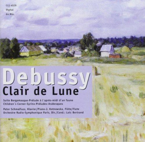 Clair de Lune u.a.