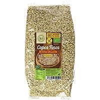 Sol natural - Copos de avena finos, sin gluten 500 gram