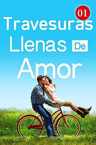 Travesuras Llenas De Amor de Mano Book