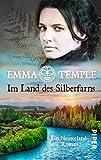 Im Land des Silberfarns (Im Land der tausend Wolken 3): Ein Neuseeland-Roman