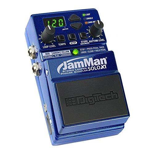 DigiTech JamMan Solo XT | B-Ware | Efecto Suelo dispositivo | Looper