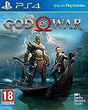 God of War [Playstation 4]