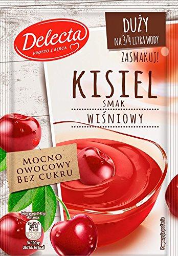 Kisiel Wisniowy - Cherry Kisiel