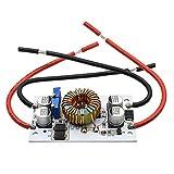 vkospy 250W Regolabile ad Alta Potenza Boost Converter Step-up Il modulo di Alimentazione Mobile LED Driver Modulo Max 10A DC-DC 8.5~48V a 10~50V