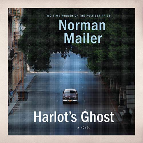Harlot's Ghost Titelbild