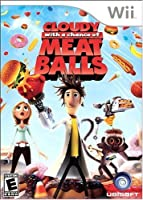 Cloudy With a Chance of Meatballs / Game