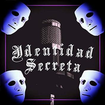 Identidad Secreta (Sencillo)