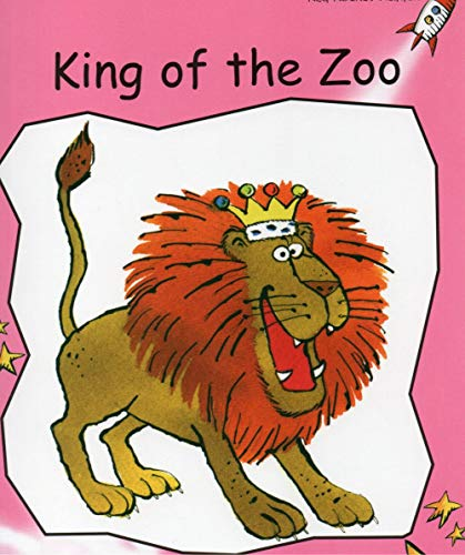 king of the zoo: picture books for toddlers (English Edition)
