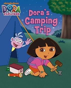 Dora s Camping Trip  Dora the Explorer
