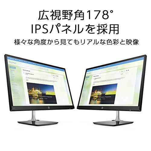 HP『ワイドIPSモニター』