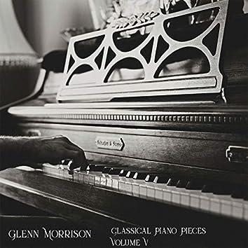 Classical Piano Pieces, Vol. V