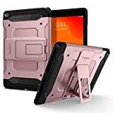 Spigen iPad 10.2 Funda, Tough Armor Tech diseñado para iPad 10.2 Pulgadas 2019 Case Cover - Rose...