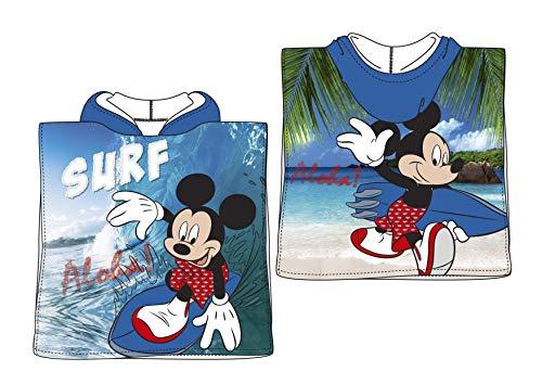 TEXTIL TARRAGO handdoek Capita Disney Mickey Mouse 50 x 100 cm 100% polyester ET1801-2