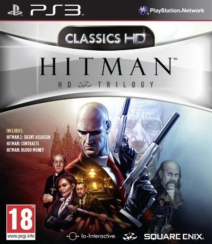 Hitman: HD Trilogy (PS3) by Square Enix