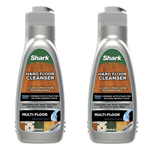 Shark Hard Floor Cleanser (RU820) (2 pack)