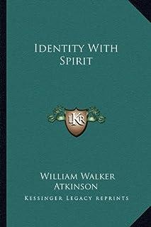 Identity with Spirit