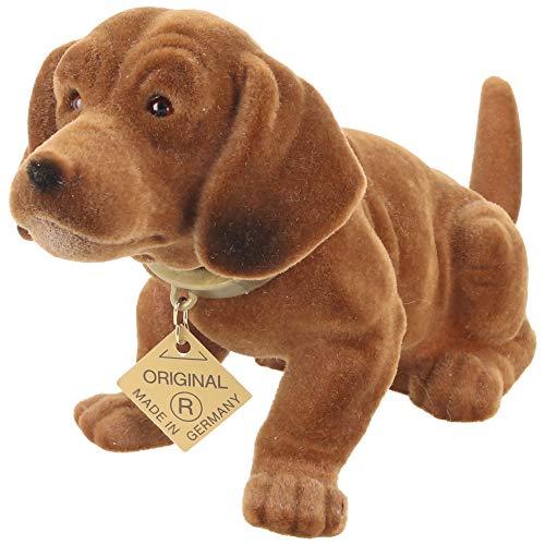 RAKSO Figur Hund H 10 Bild