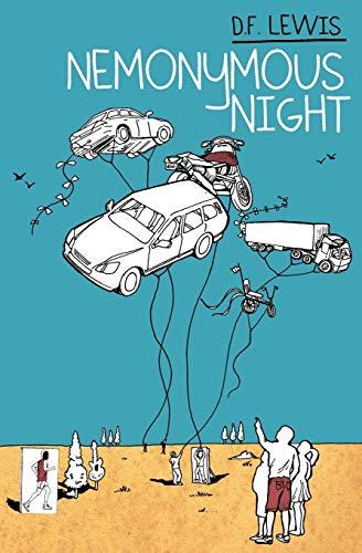 Image of Nemonymous Night