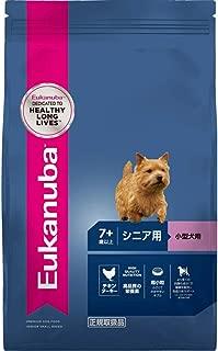 スモール シニア 小型犬用 7歳以上 2.7kg