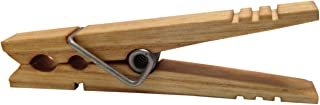 20 Hardwood Clothespins Made in The USA