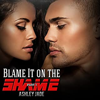 Blame It on the Shame cover art