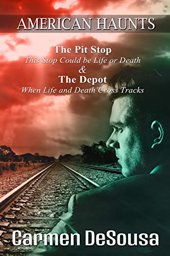 The Pit Stop: This Stop Could Be Life or Death (American Haunts)