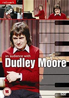 An Audience With... - Dudley Moore