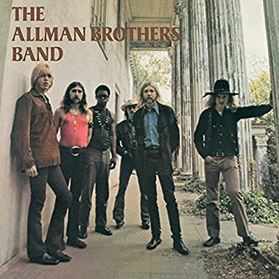 Allman Brothers Band: The Allman Brothers Band [2xWinyl]