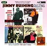 Four Classic Albums Plus [Jimmy Rushing