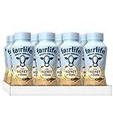 Fair Life smart snacks, French Vanilla, 8 Fluid Ounce (Pack of 12)