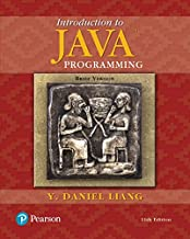 Introduction to Java Programming, Brief Version Plus MyLab Programming with Pearson eText -- Access Card Package (11th Edition)