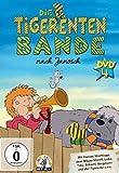 Die Tigerentenbande - Vol. 4 [Alemania] [DVD]