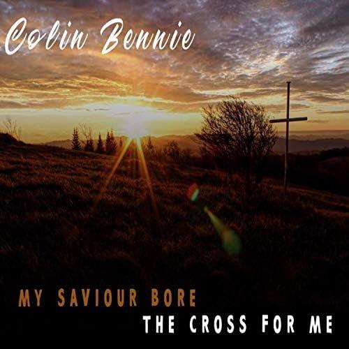 Colin Bennie
