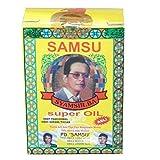 Samsu Oil - Packs of 2 + Extra Bonus